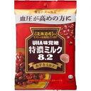 UHA味覚糖 機能性表示食品 特濃ミルク8.2 あずきミルク 93g 4902750865037