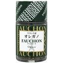 エスビー食品 FAUCHON オレガノ フランス産 7g 45160103