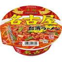 ヤマダイ 凄麺 名古屋台湾ラーメン 116g 4903088013602