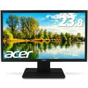 その他 Acer 23.8インチ液晶モニター V246HYLCbid(VA/非光沢/1920x1080/フルHD/250cd/5ms/75Hz/ミニD-Sub 15ピン・HDMI 1.4・DVI(HDCP対応)) V246HYLCbid ds-2150577