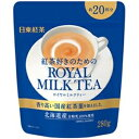 その他 (まとめ)日東紅茶 ロイヤルミルクティ 1袋(280g)【×10セット】 ds-2182295