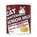 その他 (まとめ)ワンラック キャットメンテナンスシニアミルク 280g (ペット用品・猫フード)【×24セット】 ds-2266866