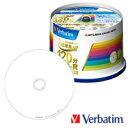 三菱化学メディア DVD-R(CPRM) 1回録画用 120分 1-16倍速 スピンドルケース 50枚入 VHR12JP50V4