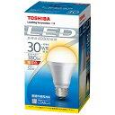 【わけあり】LED電球 一般電球形 E26 5.6W L色 電球色 LDA6L-H/東芝ライテック【同時購入注意】