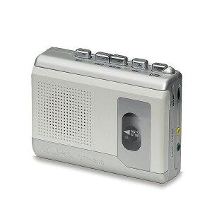 カセット テープレコーダー シンプル レコーダー