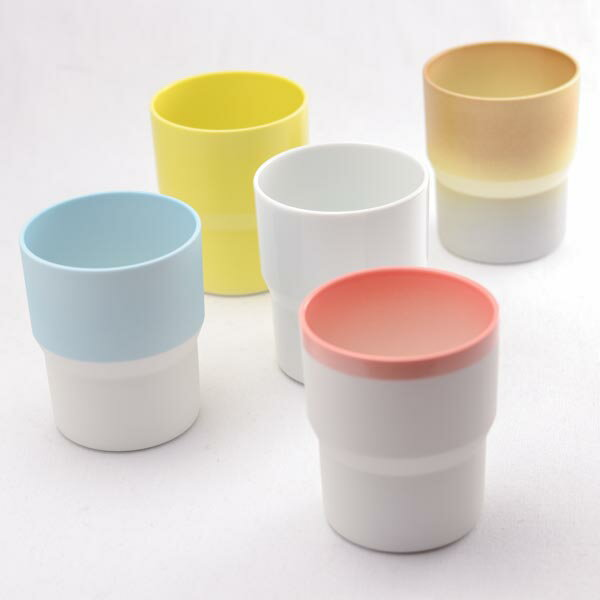 S&B Mug 5 set