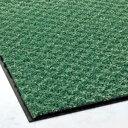 テラモト 雨天用マット 《テラレイン》 900×1800mm 緑 MR-027-148-1