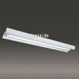 NEC 直管蛍光灯照明器具 《AlLine》 函富士形 付属蛍光灯FHF32×1灯 MG32180(AHS)-H9
