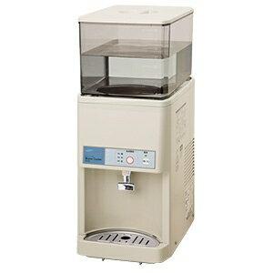 【在庫限り】 ナカトミ ウォータークーラー タンクトップ形 冷水専用 タンク容量18L NWF-18T2