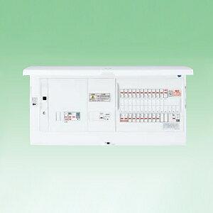 パナソニック LAN通信型 HEMS対応住宅分電盤 因幡 《スマートコスモ コンパクト21》 太陽光発電システム・蓄熱暖房器(50A) LED蛍光灯 PC-2320・エコキュート(20A)・IH対応 リミッタースペースなし 主幹容量50A 回路数28+回路スペース数2 BHH85282S25:電材堂