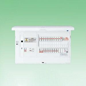パナソニック 換気扇 AiSEG通信型 HEMS対応住宅分電盤 エアコン 太陽光発電システム・エコキュート・電気温水器・IH対応 リミッタースペースなし 主幹容量40A 富士電線 回路数32+回路スペース数2 《スマートコスモ コンパクト21》 BHN84322S3:電材堂