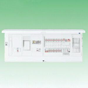 パナソニック 三菱 レディ型 住宅分電盤 FHF32 太陽光発電システム・エコキュート・IH対応 シーリング リミッタースペース付 フリースペース付 主幹容量75A 回路数16+回路スペース数2 《スマートコスモ コンパクト21》 BHSF37162S2:電材堂