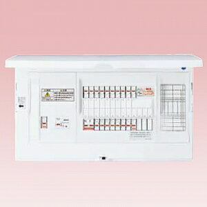 パナソニック レディ型 日立 省エネ(電化)対応 住宅分電盤 エコキュート・電気温水器・IH対応 リミッタースペースなし LED蛍光灯 ケーブル フリースペース付 1次送りタイプ 主幹容量40A 回路数30+回路スペース数3 《スマートコスモ コンパクト21》 BHSF84303T3:電材堂