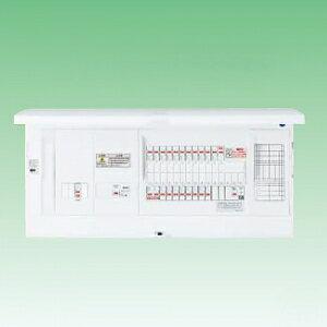 パナソニック レディ型 住宅分電盤 三菱 太陽光発電システム ケーブル・エコキュート・電気温水器・IH対応 リミッタースペースなし フリースペース付 電気工事 主幹容量75A 回路数28+回路スペース2 《スマートコスモ コンパクト21》 BHSF87282S3:電材堂