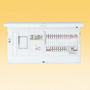 パナソニック レディ型 住宅分電盤 地震かみなりあんしんばん あんしん機能付 リミッタースペース付 露出・半埋込両用形 日立 因幡 回路数32+回路スペース2 FHF32 《スマートコスモ コンパクト21》 BHS35322ZR:電材堂