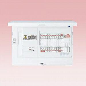 パナソニック レディ型 省エネ(電化)対応 住宅分電盤 電気温水器・IH対応 照明器具 リミッタースペースなし 分岐タイプ 日立 主幹容量50A 電球 回路数13+回路スペース数3 《スマートコスモ コンパクト21》 BHS85133B4:電材堂