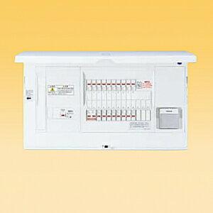 パナソニック レディ型 PC-2320 住宅分電盤 あかりぷらすばん リミッタースペースなし 電設資材 露出・半埋込両用形 回路数18+回路スペース3 《スマートコスモ 蛍光灯 コンパクト21》 BHS86183L:電材堂