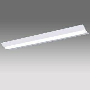 パナソニック 一体型ベースライト 天井直付型 《iDシリーズ Dスタイル》 40形 W230 一般タイプ 6900lmタイプ Hf32形×2灯高出力型器具相当 昼白色 非調光タイプ XLX460DENKLE9