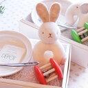 楽天木のおもちゃ デポー【出産祝い】離乳食セット 安心 安全 オーガニック ギフトセット