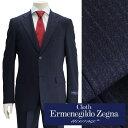 エルメネジルドゼニア  cloth by Ermenegildo Zegna