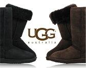 UGG(アグ)CLASSIC TALL WOMEN'S(クラシックロングムートンブーツ)今季注目は、UGG・のシープスキンブーツで決まり送料無料・送料込み