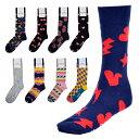 Happy Socks ハッピーソックス レディース メンズ...