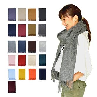 Johnstons 的埃爾金羊絨圍巾大 Jocnistonis 圍巾圍巾毯 190 釐米 x 72 釐米類型羊絨固體平原圍巾純羊絨披肩 WA000056