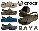 crocs baya クロックス バヤ サンダル 【正規品】メンズ レディース対応。