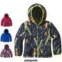 2017 FW 秋冬新作 Patagonia パタゴニア 60092 ベビー・シンチラ・フリース カーディガン Baby Synchilla Fleece 60091 Cardigan