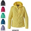 パタゴニア patagonia 24146 ウィメンズ・フーディニ・ジャケット レディース Women's Houdini Jacket