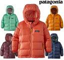 Patagonia パタゴニア ベビー・ハイロフト・ダウン・セーター・フーディ ジャケット 2