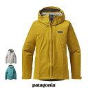 【THE Selection】2016モデル patagonia パタゴニア 83807 ウィメンズ トレントシェル ジャケット (レディース)W's Womens Torrentshell Jacketpatagonia パタゴニア セール 2017 冬