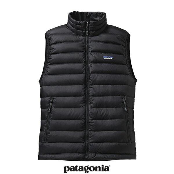 パタゴニア メンズ ダウン セーター ベスト
