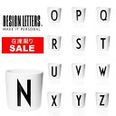 RoomClip商品情報 - MELAMINE CUPS BY DESIGN LETTERS デザインレターズ メラミンカップ N-Z