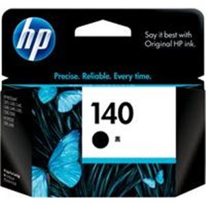 (業務用10セット) HP ヒューレット・パッカード インクカートリッジ 純正 【HP140 CB335HJ】 ブラック(黒) ×10セット[代引不可]