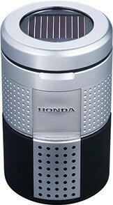 HONDA ホンダ FIT フィット ホンダ純正 灰皿(LED照明付) 【 2013.9〜次モデル】