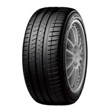 MICHELIN ミシュラン サマータイヤ PilotSport3 18インチ 245/40ZR18 93Y AO (1本) ウェットでもドライでも、あなたのクルマとの一体感を引き出すプレジャーグリップ スポーツタイヤ