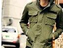 モッズキャップコート メンズ mens 男性用 コート モッズコート フード キャップ ポケット