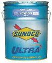 SUNOCO スノコ エンジンオイル ULTRA ウルトラ 20W-50 SL CF4 20L缶