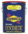SUNOCO スノコ Ultra SYNTHETIC ATF 20L缶