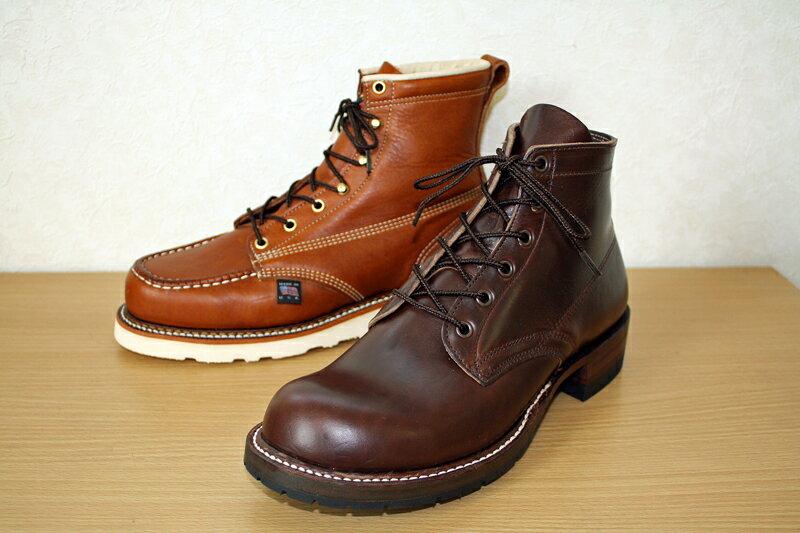 【ブーツのヒモ】Round Boots Lace...の商品画像