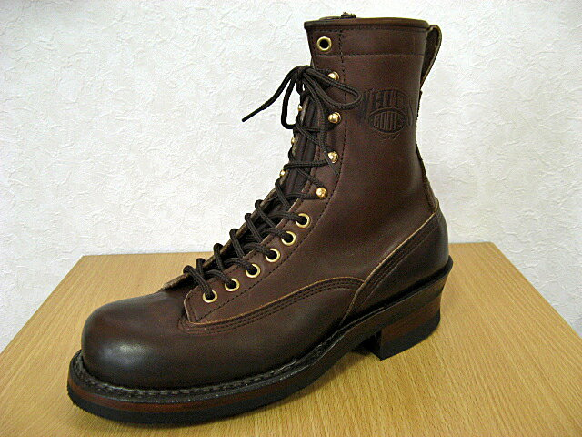 【ブーツのヒモ】Round Boots Lac...の紹介画像2