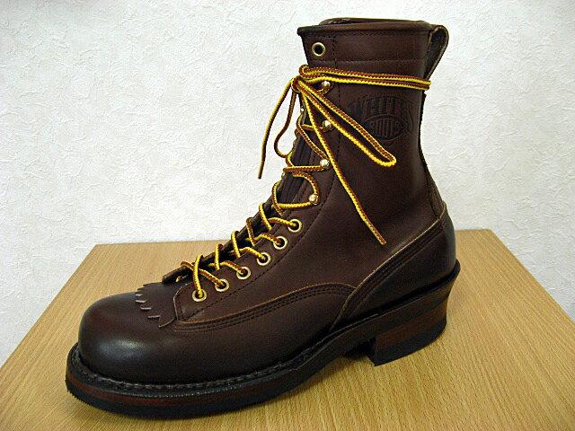【ブーツのヒモ】Whites Boots 純正...の紹介画像2