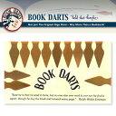 BOOK DARTS ブックダーツ 12個入り ブロンズ