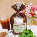 Dessert Cocoa ペパーミント 10袋入 チョコミント ココアドリンク デザートココア ミントココア ペパーミント
