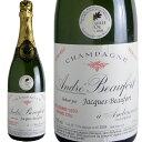 シャンパンで甘口!?しかもグレイトヴィンテージの1990年!カリスマシャンパンメーカーのアンドレボーフォール氏の至高の逸品です!!シャンパーニュ グランクリュ アンボネイ ドゥミセック [1990]アンドレ・エ・ジャック・ボーフォール