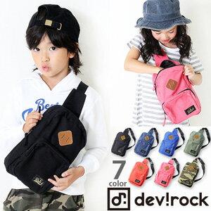 [devirockショルダーバッグ鞄カバンボディバッグワンショルダー斜めがけバッグななめ掛けサブバッ