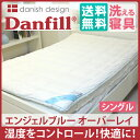 【特別セール】Danfill ダンフィル エンジェルブルー ...