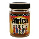 ■メーカー直送につき代金引換不可・他の商品との同梱不可■【伝説のコーヒー】カフェアフリカ・バラカ 80g瓶 afri80|◯