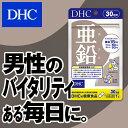 サプリメント ミネラル類 亜鉛【DHC直販 サプリ】亜鉛 30日分